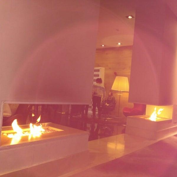 Foto tomada en Hotel Spa Zen Balagares por Yen H. el 2/22/2015