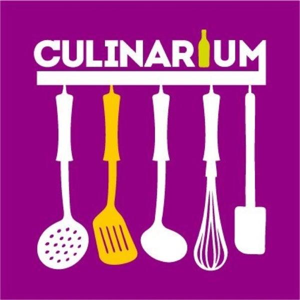 รูปภาพถ่ายที่ Culinaryon โดย Ignat D. เมื่อ 4/10/2013