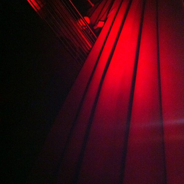 Das Foto wurde bei Georgia Theatre von Tom W. am 12/1/2011 aufgenommen