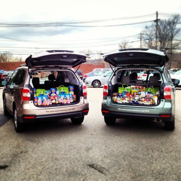 Subaru Of New England >> Photos At Subaru Of New England 2 Tips From 46 Visitors