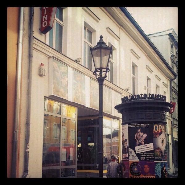 Cineplex Altstadt Spandau