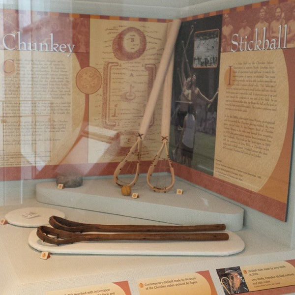 รูปภาพถ่ายที่ North Carolina Museum of History โดย Damon M. เมื่อ 8/31/2013