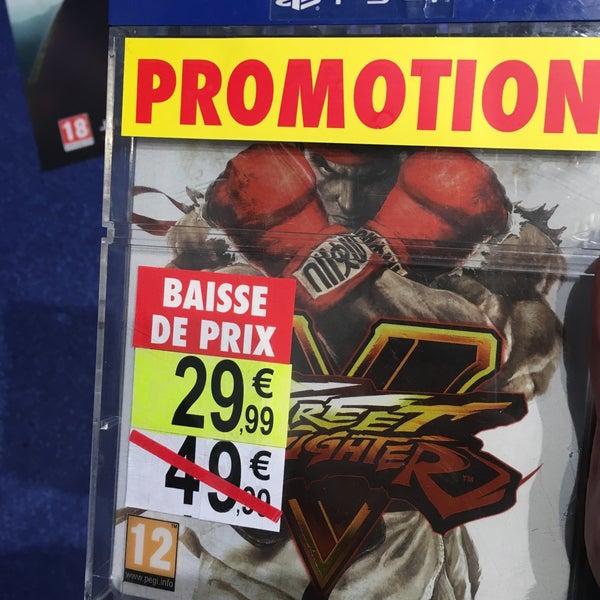 amazing price release date cheap sale Micromania - Video Game Store in Quinze-Vingts