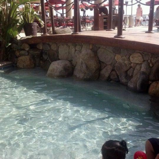 Photo prise au Villa La Estancia Beach Resort & Spa Los Cabos par Claudia F. le1/20/2013