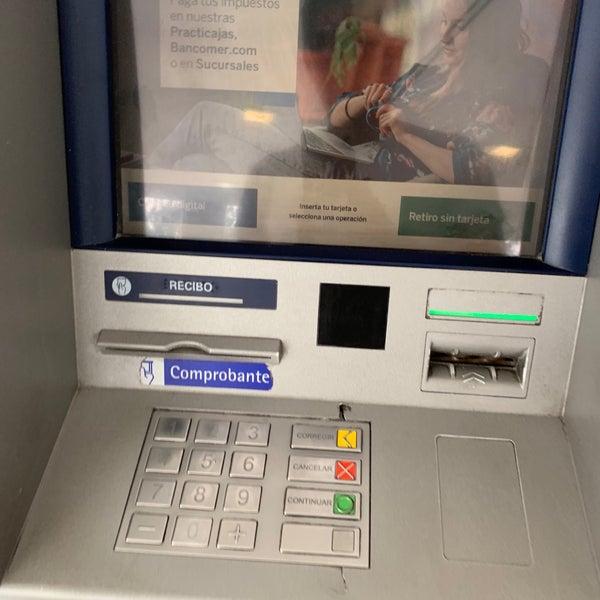 Bbva Bancomer Banco