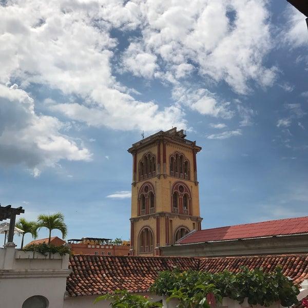 Foto tomada en Casa San Agustin por John C. el 11/29/2016