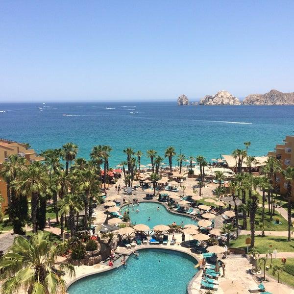 Photo prise au Villa Del Palmar Beach Resort & Spa Los Cabos par Claudia L. le6/5/2016