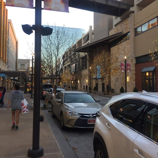 Photo taken at The Shops at Park Lane by Tracey A. on 11/26/2017