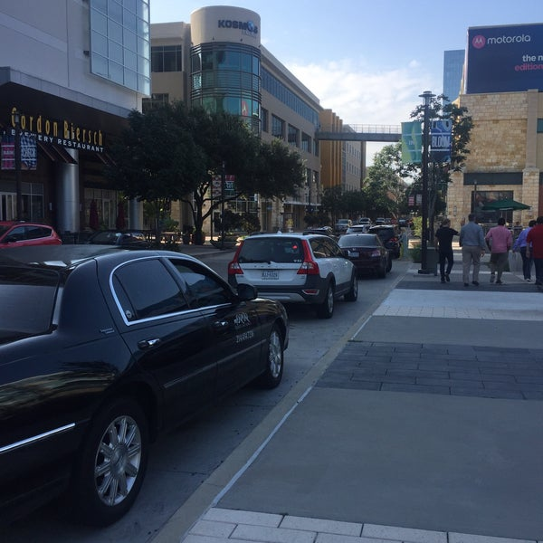 Photo taken at The Shops at Park Lane by Tracey A. on 8/29/2017