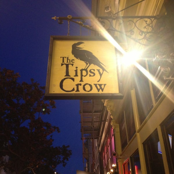 4/4/2013에 Phil G.님이 The Tipsy Crow에서 찍은 사진