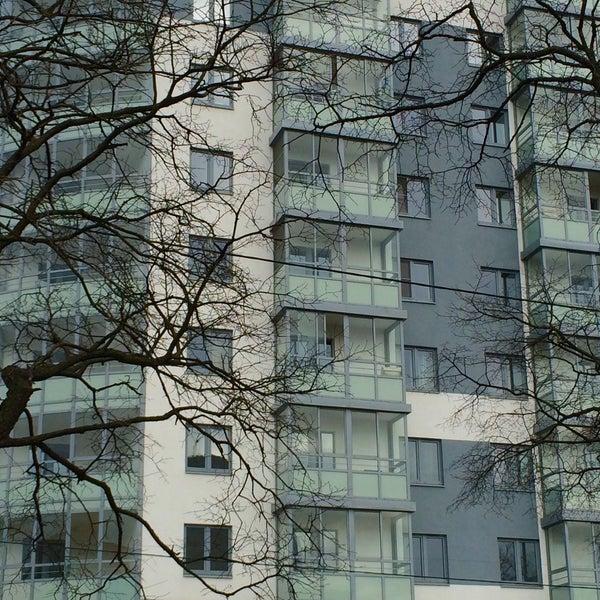 культура широко фотографии на одоевского коридоры
