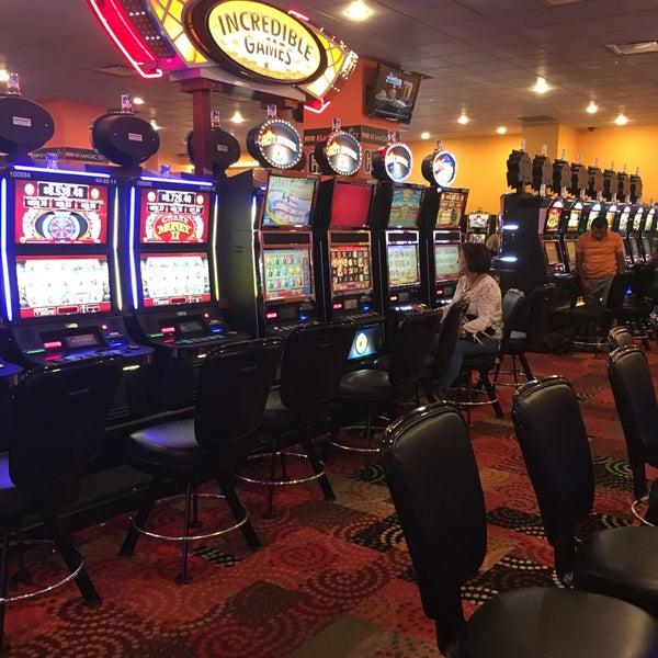 Foto tomada en Magic City Casino por Kamuran G. el 9/18/2017