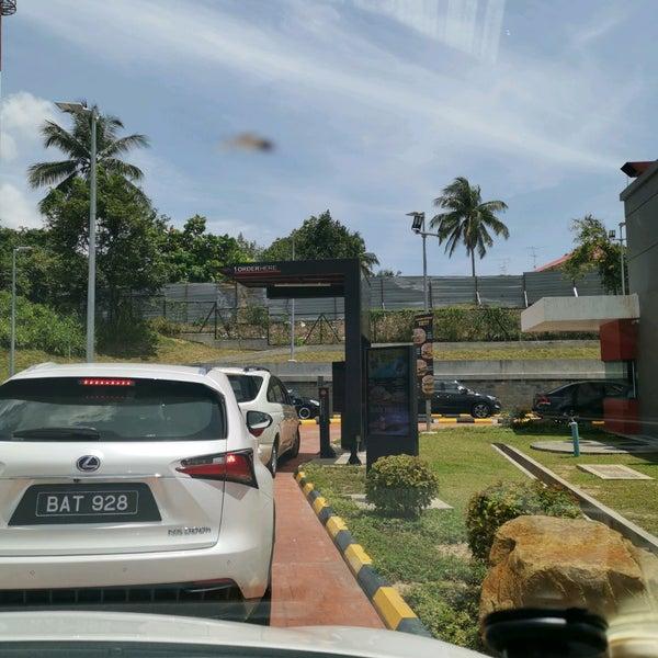 Photos At Mcdonald S Lambak Drive Thru Lambak Lambak Brunei Muara