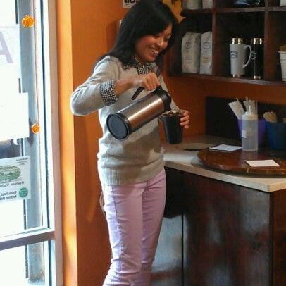 10/24/2012에 Marni O.님이 12 Corners에서 찍은 사진