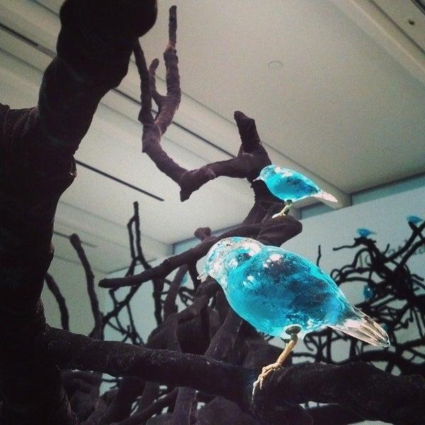 Das Foto wurde bei Phoenix Art Museum von Amanda L. am 7/20/2014 aufgenommen