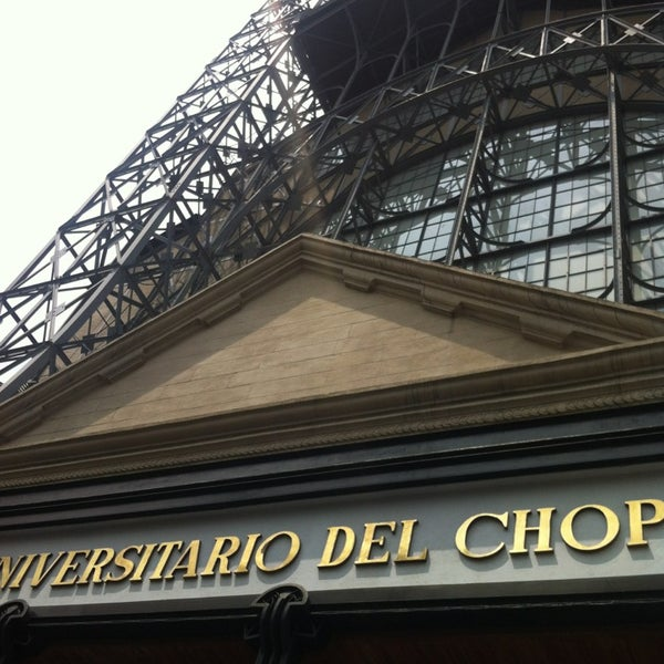 Photo prise au Museo Universitario del Chopo par Li le9/21/2013