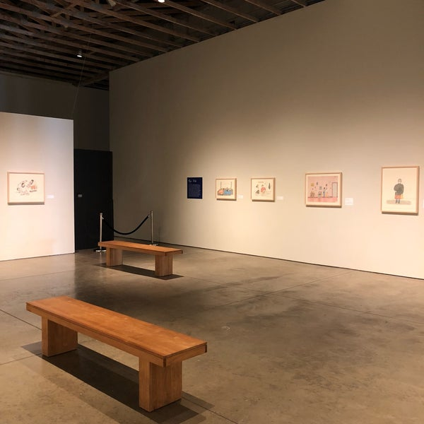 Photos at Scottsdale Museum of Contemporary Art (SMoCA) - Downtown