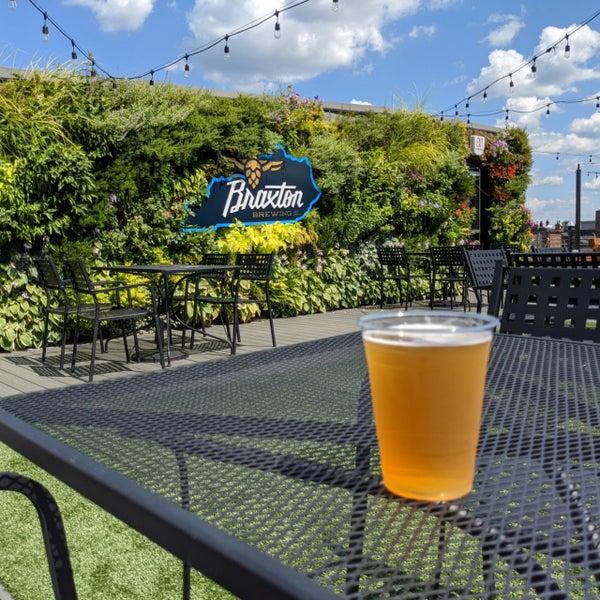Photo prise au Braxton Brewing Company par Michael N. le7/13/2020