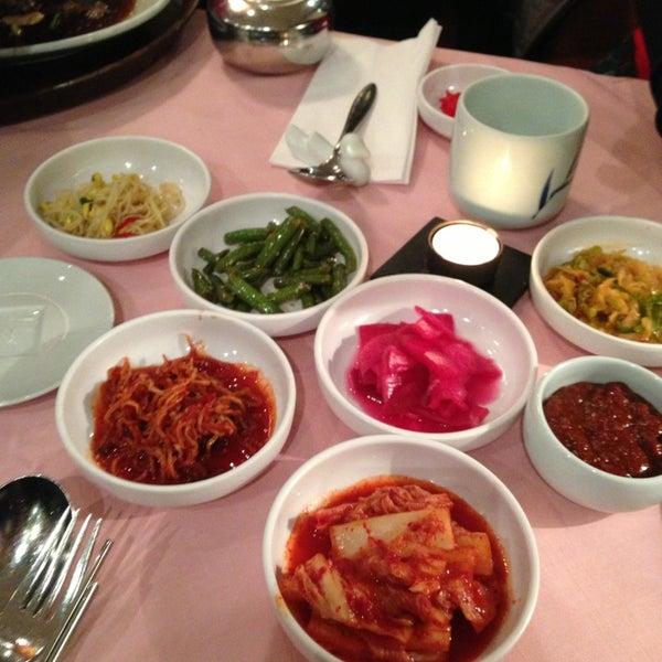 koreanisches restaurant düsseldorf