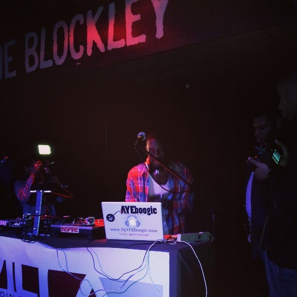 Foto scattata a The Blockley da Will P. il 4/12/2013