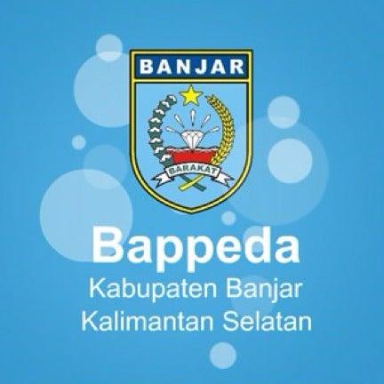 Badan Perencanaan Pembangunan Daerah Bappeda Kab Banjar 5 Ziyaretcidan 1 Tavsiye