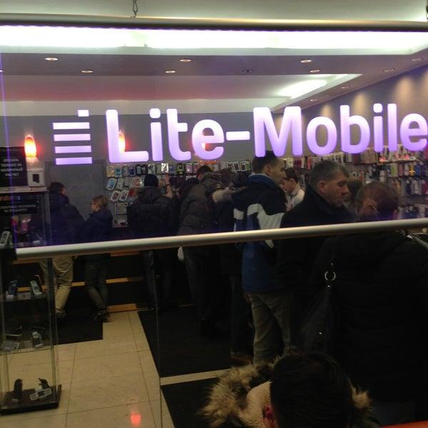 Снимок сделан в Lite-Mobile пользователем Александр Ш. 1/3/2013