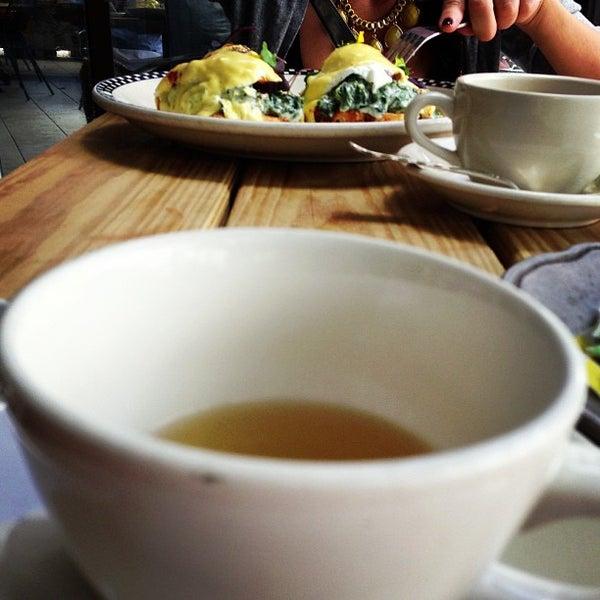 6/23/2013にDimarco @.がThe Federal Food Drink & Provisionsで撮った写真