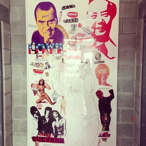 10/17/2012에 Dimarco @.님이 Cooper Avenue에서 찍은 사진