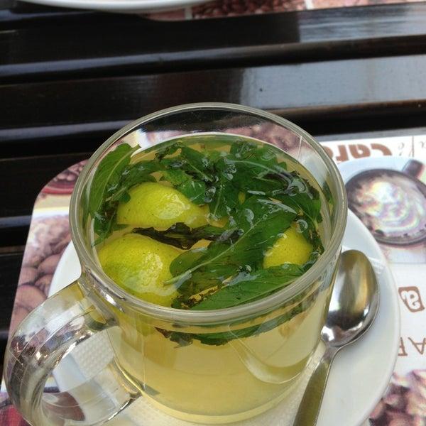 รูปภาพถ่ายที่ Café Bon Apрétit โดย Это Я. เมื่อ 6/13/2013
