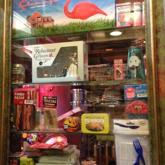 Foto scattata a Deluxe Station Diner da Marsha W. il 10/14/2012