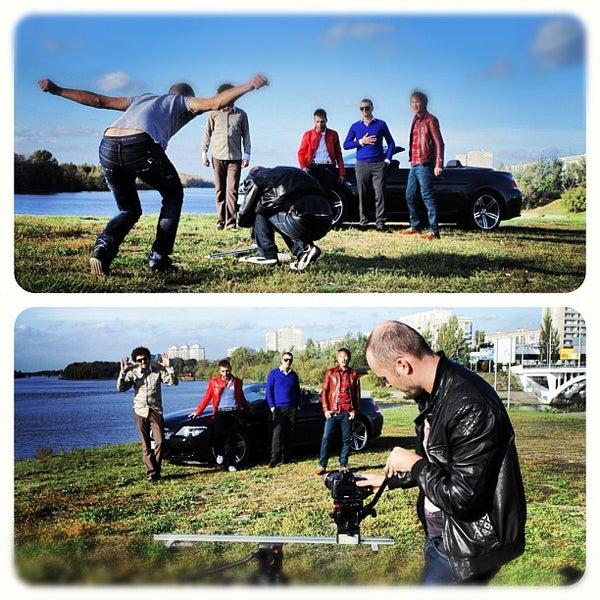 10/7/2012 tarihinde Studio S.ziyaretçi tarafından Готель «Славутич»  / Slavutych Hotel'de çekilen fotoğraf