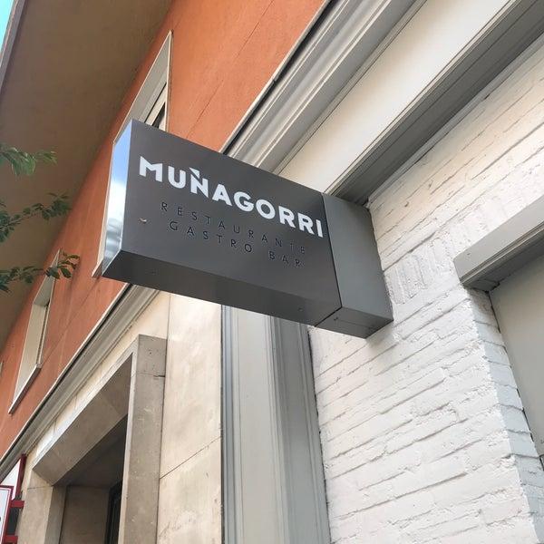 5/18/2019에 Javier O.님이 Muñagorri에서 찍은 사진