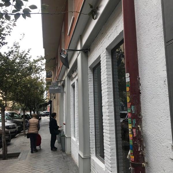 10/19/2019에 Javier O.님이 Muñagorri에서 찍은 사진