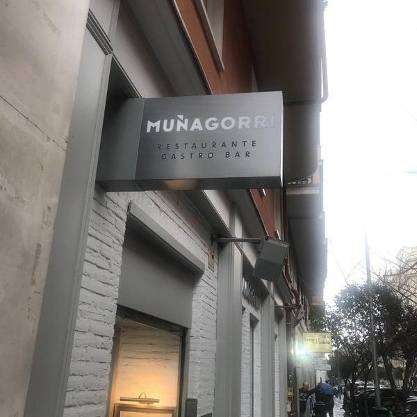 1/25/2020에 Javier O.님이 Muñagorri에서 찍은 사진