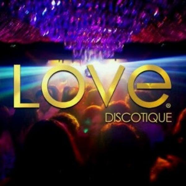 Photo prise au Love par Simon A. le1/20/2013