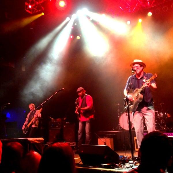 Foto diambil di House of Blues oleh Brad K. pada 2/15/2013