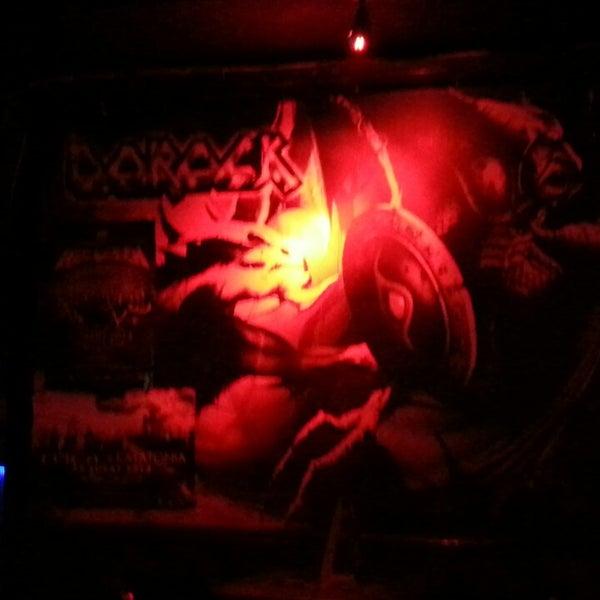 Das Foto wurde bei Dorock Heavy Metal Club von Han M. am 3/1/2013 aufgenommen