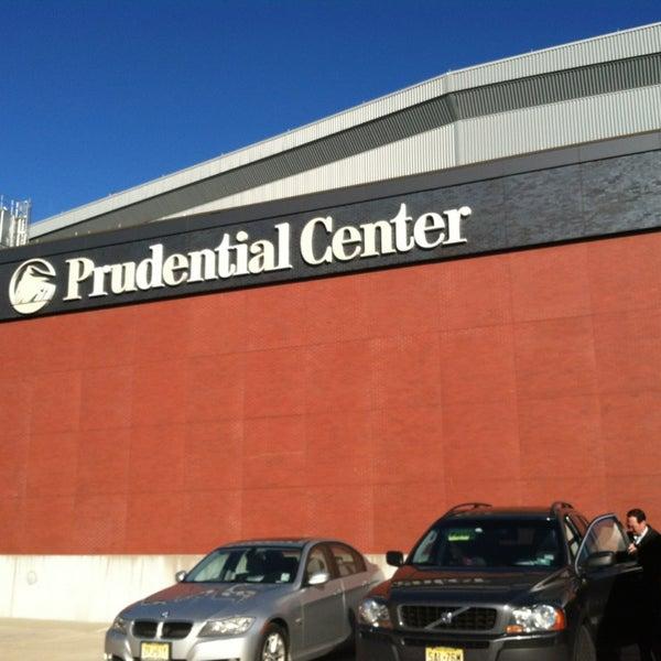3/28/2013에 Kaitlyn L.님이 Prudential Center에서 찍은 사진