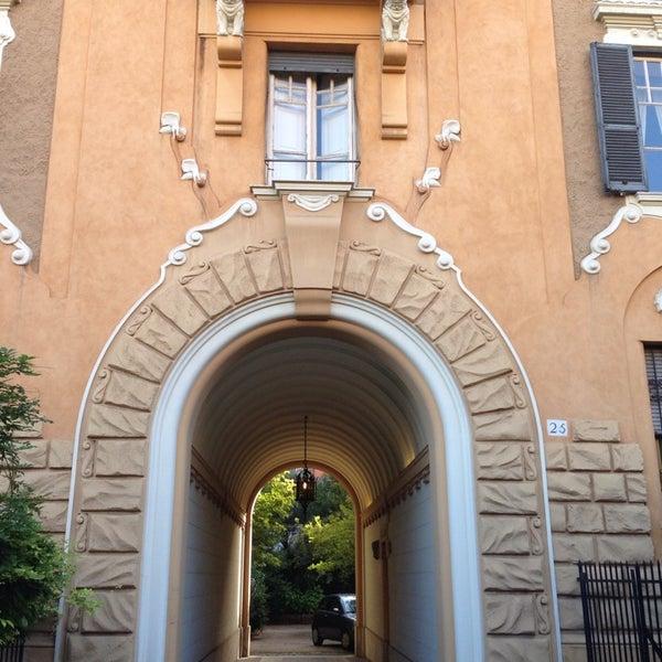 Soggiorno Sunny Hotel Rome - Hotel