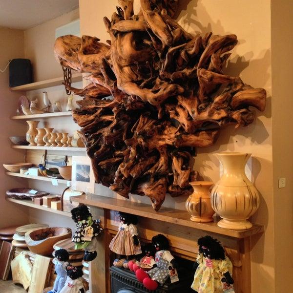 The Woodcraft Shop - 23 Bridge Street