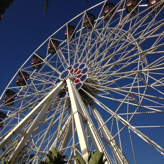 Снимок сделан в Irvine Spectrum Center пользователем Yaser R. 11/9/2012