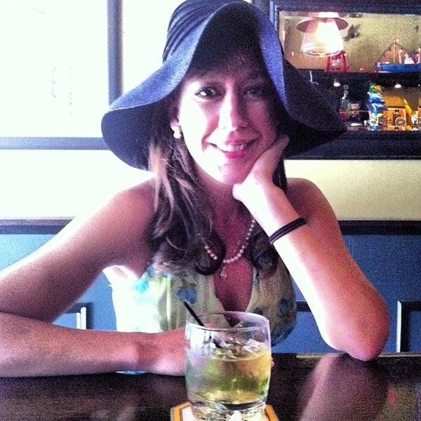 5/4/2013에 Carrie T.님이 The Monro Pub에서 찍은 사진