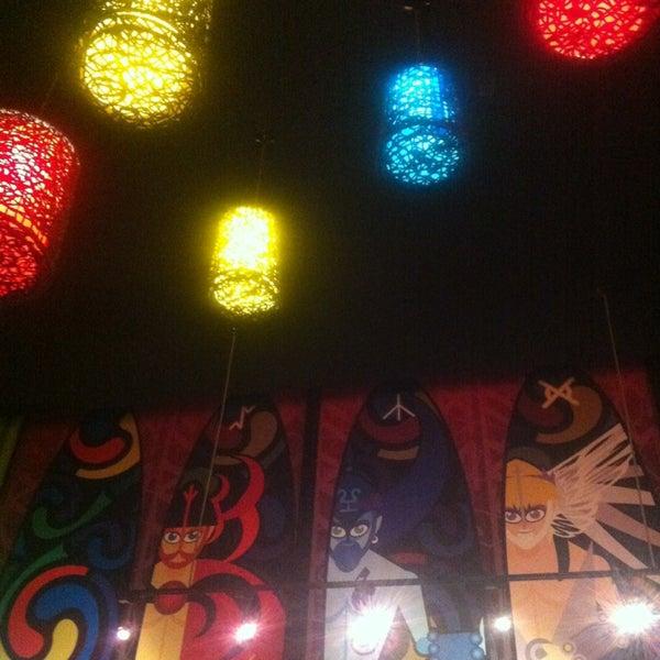 Das Foto wurde bei Viking - Arte Café Punto Zero von Marina A. am 1/16/2013 aufgenommen