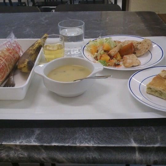 Comedor Universitario Fuentenueva - Cafetería universitaria ...