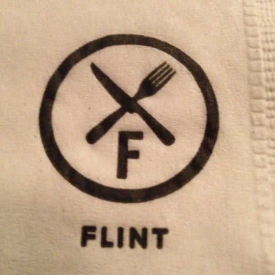 Foto diambil di FLINT oleh Bee A. pada 11/15/2012