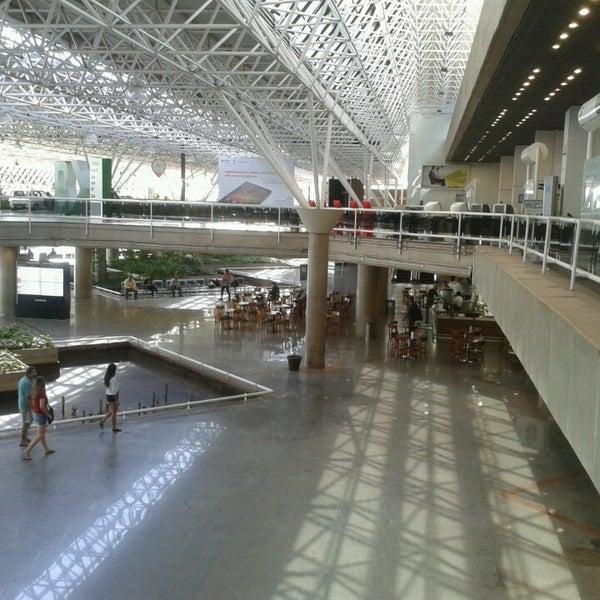 Foto tomada en Aeropuerto Internacional de Brasilia Presidente Juscelino Kubitschek (BSB) por André E. el 5/19/2013