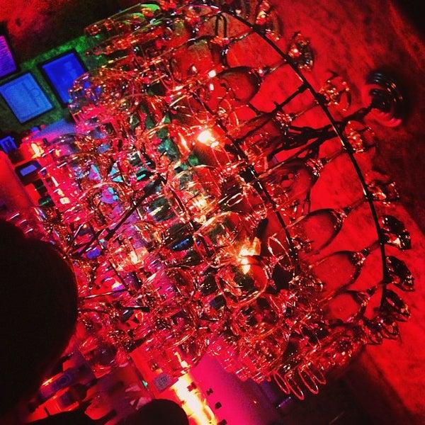Das Foto wurde bei Vodou Bar von Adolfo D. am 3/2/2013 aufgenommen
