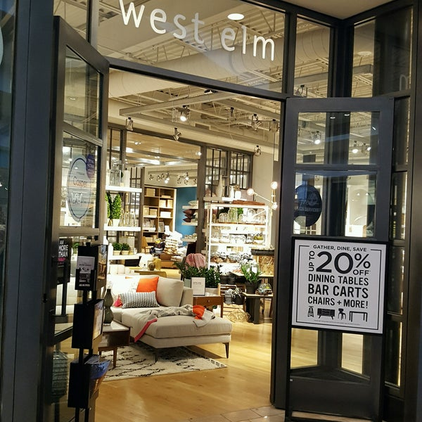 Photos At West Elm King Of Prussia Pa