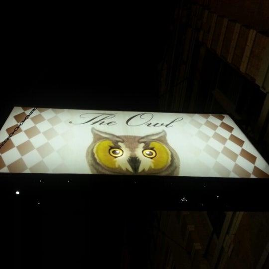 10/7/2012에 Robert D.님이 The Owl에서 찍은 사진