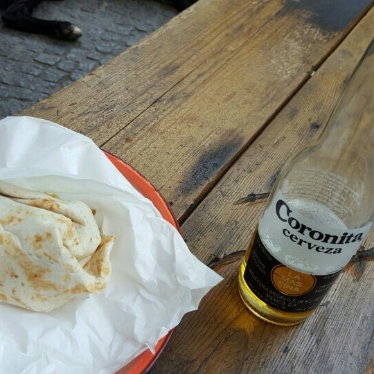 Photo prise au NETA Mexican Street Food par Giggi M. le6/4/2016